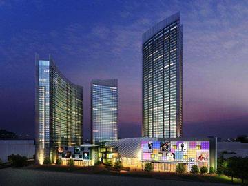 武汉光谷新发展中心